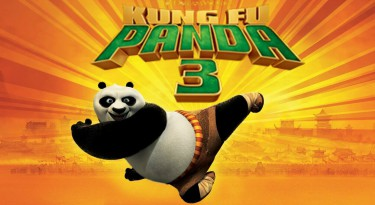 Kong Fu Panda 3 Wix Super Bowl 50 Commercials