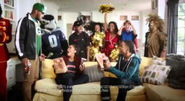 Mcdonalds sweepstakes Super Bowl 50