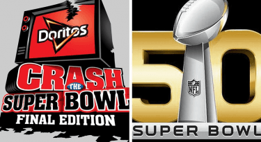 Doritos Crash The Super Bowl Final Edition Super Bowl 50 Commercials 2016