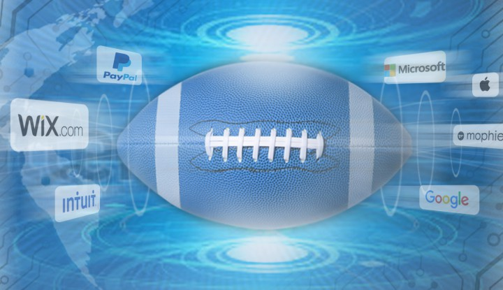 Can Tech Companies Take Over The Super Bowl?