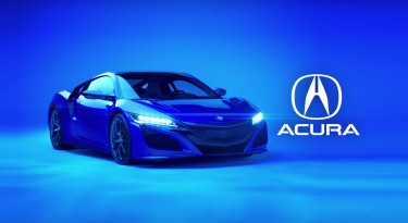 Acura Had Released Their Full 2016 Super Bowl Commercial