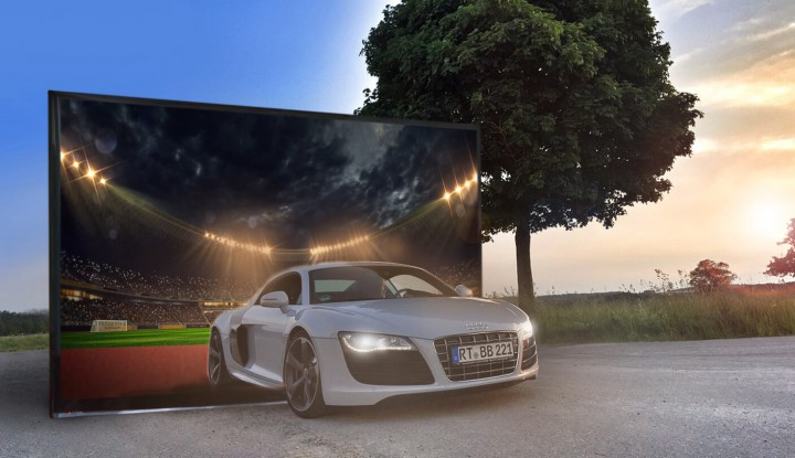 automaker audi returns to the super bowl commercial scene with a 60. Cars Review. Best American Auto & Cars Review