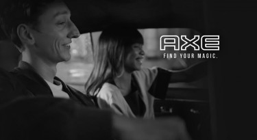 AXE 2016 Super Bowl Commercial