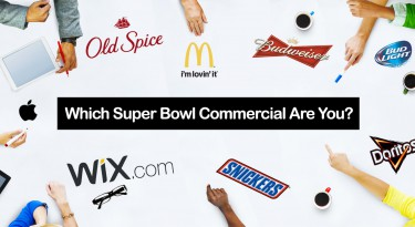 Which Super Bowl Commercial Are You? Super Bowl 50 Ads Quiz