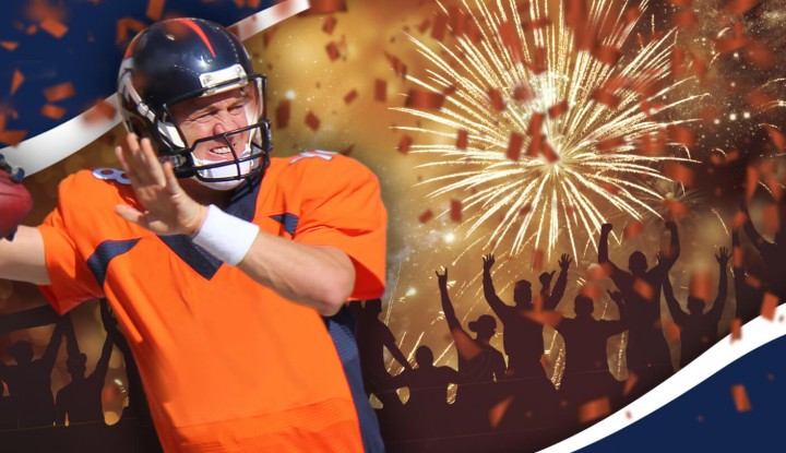 Peyton Manning's Denver Broncos - Super Bowl 50 Winners