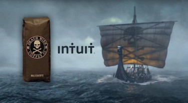 INTUIT Death Wish Coffee Super Bowl Commercial 2016