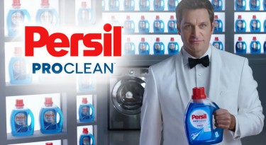 Persil 2016 Super Bowl Commercial