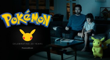 Pokemon Full 2016 Super Bowl Commercial