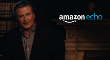Alex Baldwin Amazon Super Bowl commercial 2016