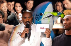 Celebrities We Wish To See In 2016 Super Bowl Commercials - Steve Harvey