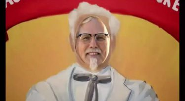 KFC 2016 Super Bowl Commercial