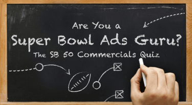 The Ultimate Super Bowl Commercial Test