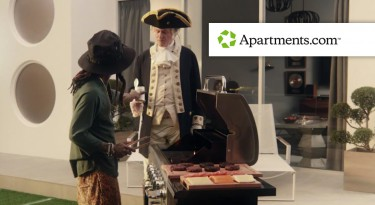 Apartments.com 2016 Super Bowl Commercial