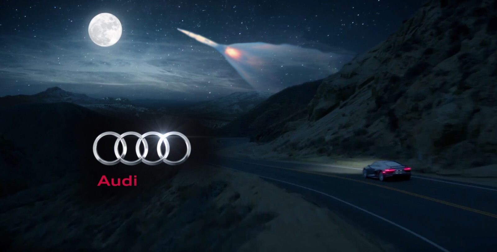 audi super bowl 2016 commercial with david bowie. Cars Review. Best American Auto & Cars Review