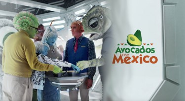 Avocados From Mexico Super Bowl Commercial 2016