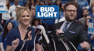 Bud Light 2016 Super Bowl Commercial