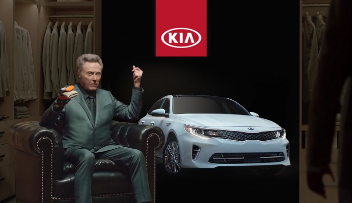 Kia Super Bowl Commercials 2016