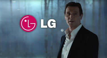 LG 2016 Super Bowl Commercial