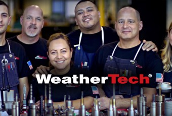 WeatherTech Super Bowl Commercial 2016