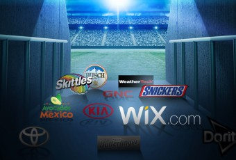 Brands announce super bowl li commercials - December 2016
