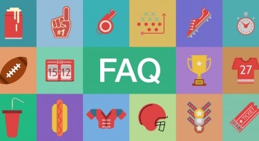 FAQ 2017 Super Bowl LI