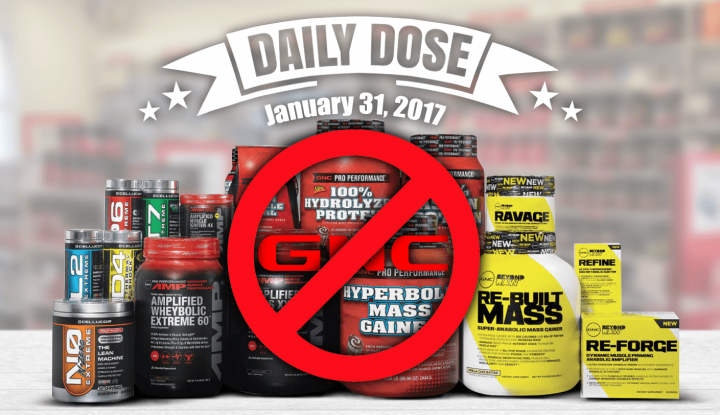 GNC Super Bowl Commercial got banned