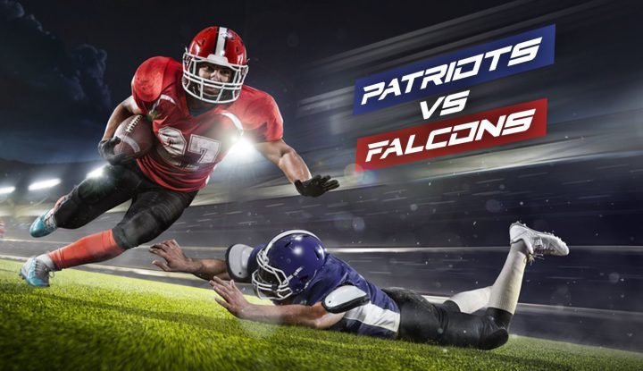Patriots-vs-Falcons Super Bowl LI Commercials